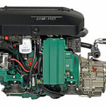 Volvo Penta Dizel Motori - Sailboat Modeli - Motomore Krk