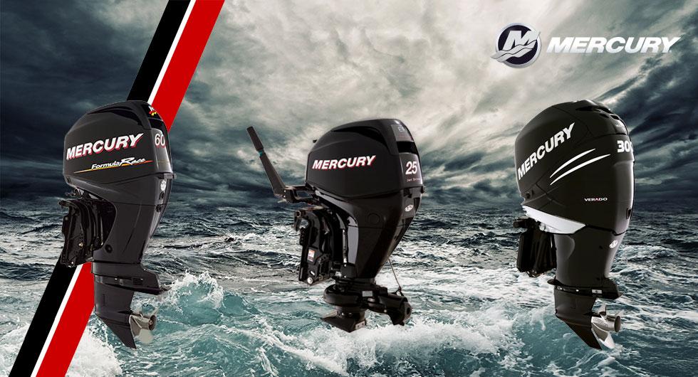 Mercury servis Croatia Hrvatska Krk. Service & Vertrieb, sales